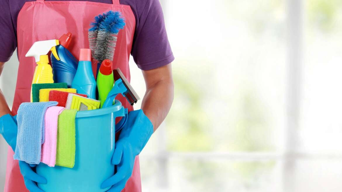 House Cleaners Products and What's Best for your Family